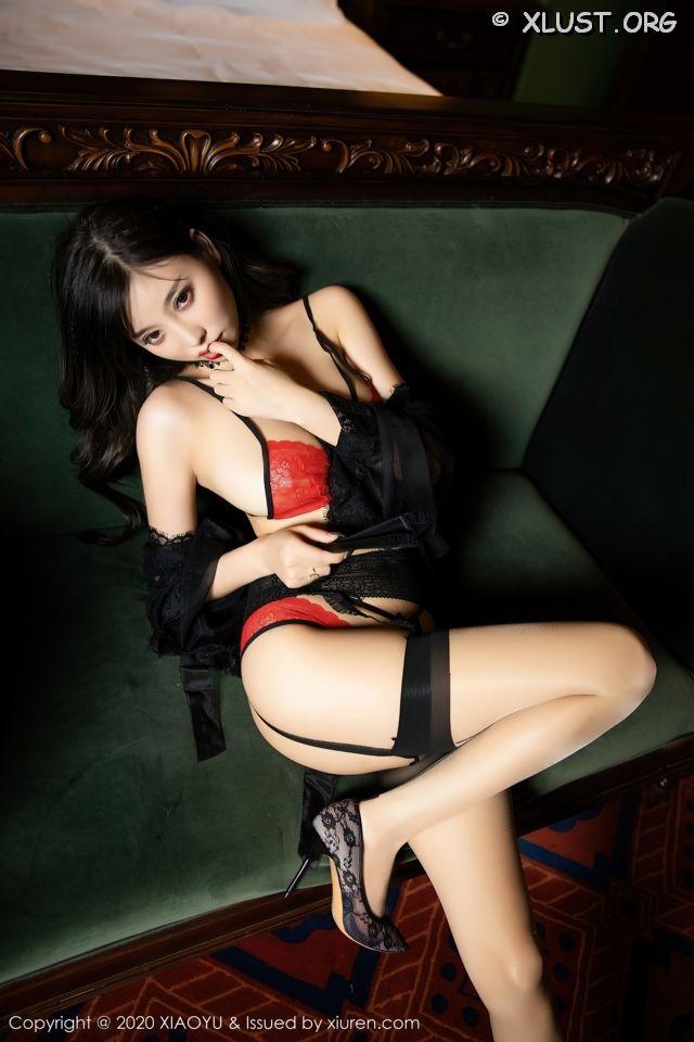 XLUST.ORG XiaoYu Vol.348 036