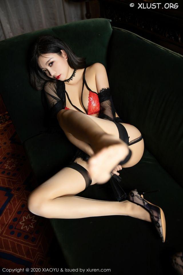 XLUST.ORG XiaoYu Vol.348 040