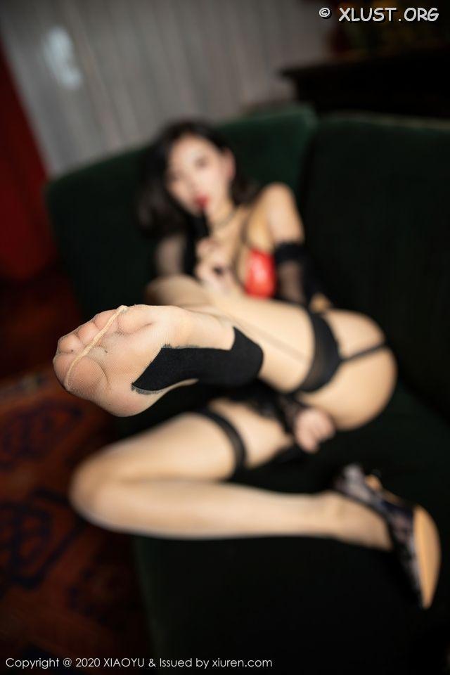 XLUST.ORG XiaoYu Vol.348 041