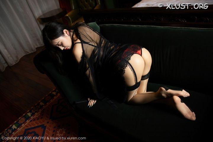 XLUST.ORG XiaoYu Vol.348 051
