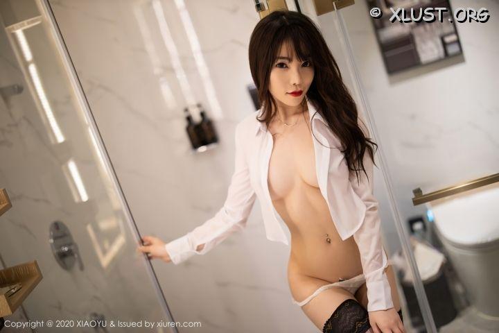 XLUST.ORG XiaoYu Vol.349 071
