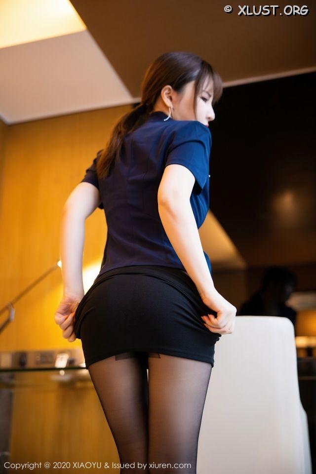 XLUST.ORG XiaoYu Vol.350 004