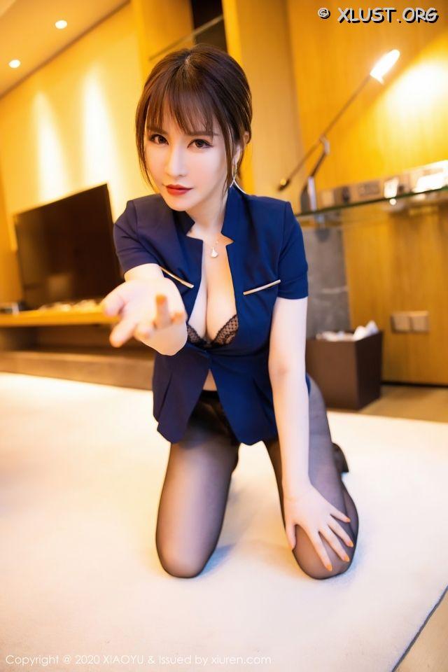 XLUST.ORG XiaoYu Vol.350 010