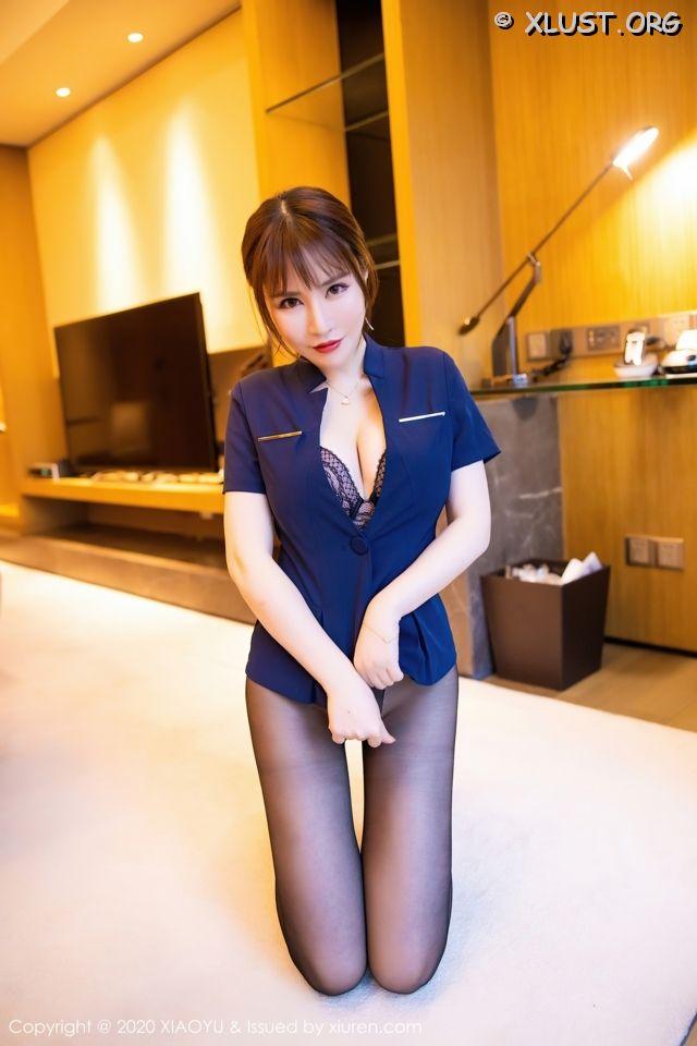 XLUST.ORG XiaoYu Vol.350 011