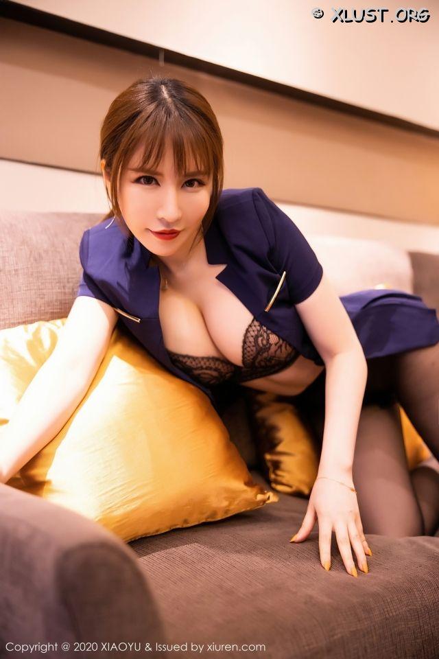 XLUST.ORG XiaoYu Vol.350 014