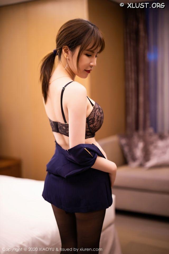 XLUST.ORG XiaoYu Vol.350 025