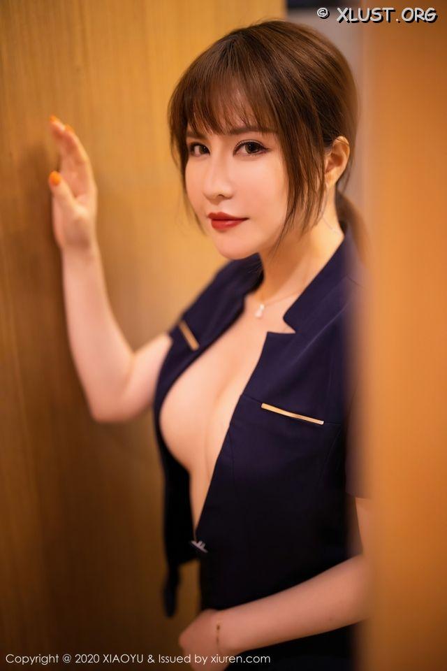 XLUST.ORG XiaoYu Vol.350 029