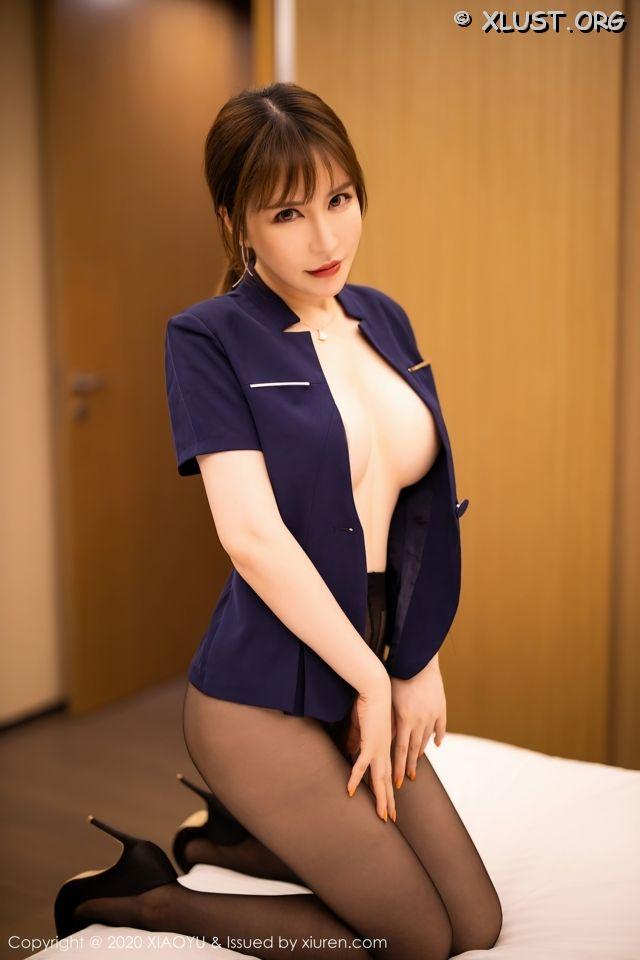 XLUST.ORG XiaoYu Vol.350 035