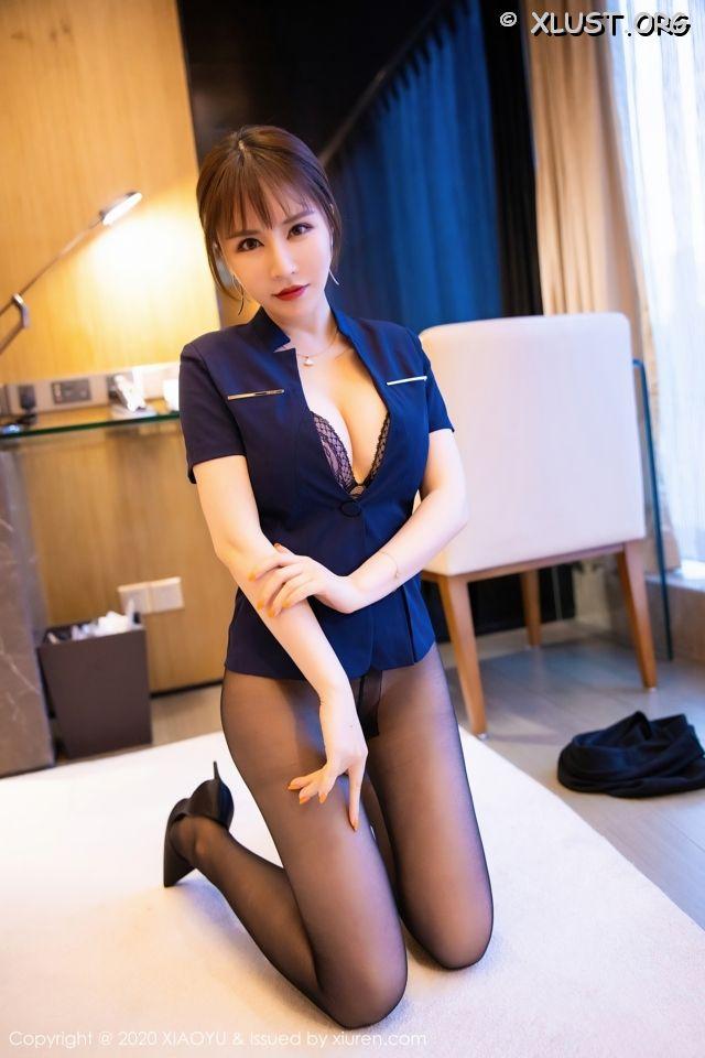 XLUST.ORG XiaoYu Vol.350 036