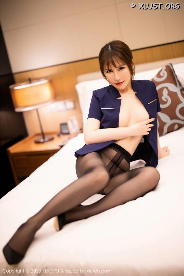 XLUST.ORG XiaoYu Vol.350 038